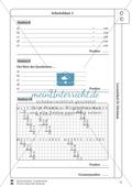 Lernzirkel Division: Fachausdrücke, Teilbarkeit, Division von Zehnerzahlen, Maßstab Preview 13