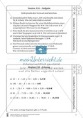 Lernzirkel Grundrechenarten Preview 11