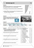 Erstes Rechnen mit Negativen Zahlen: Differenzen berechnen und auf der Zahlengerade darstellen Preview 2