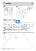 Vermischte Übungen mit rationalen Zahlen zu den vier Grundrechenarten Preview 4