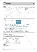 Vorrangregeln und Gesetze für die Berechnung von Termen mit rationalen Zahlen Preview 3