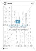 Distributivgesetz und Wurzelterme + Binomische Formeln und Wurzelterme Preview 5