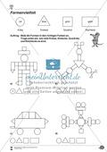Mathematik, Geometrie, dreiecke