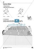 Rechenbilder: Zusatzaufgaben für lernstarke SchülerInnen Preview 1