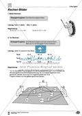 Rechenbilder: Zusatzaufgaben für lernstarke SchülerInnen Preview 2