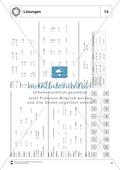 Aufgaben zur Berechnung von Potenzen mit rationalen Exponenten Preview 2