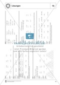 Aufgaben zur Berechnung von Potenzen mit rationalen Exponenten Preview 3