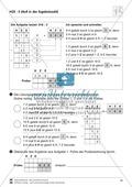 Schriftliche Division: Null in der Ergebniszahl Preview 1