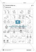 Förderschule: Den Zahlenraum 1-2 mit lernschwachen SchülerInnen entdecken Preview 4