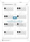 Förderschule: Den Zahlenraum 1-2 mit lernschwachen SchülerInnen entdecken Preview 7