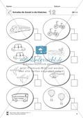 Förderschule: Den Zahlenraum 1-2 mit lernschwachen SchülerInnen entdecken Preview 8