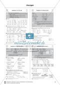 Aufgaben zur Multiplikation von Dezimalzahlen mit natürlichen Zahlen Preview 3
