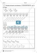 Zahlenraum bis Zehn: Mengenbilder Preview 4
