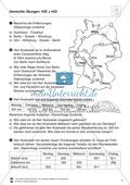 Gemischte Übungen zur schriftlichen Addition und Subtraktion Preview 3