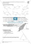 Dreieck: Berechnung einer fehlenden Seitenlänge mit Hilfe des Satzes von Pythagoras Preview 2