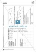 Trigonometrie: Tangens an rechtwinkeligen Dreiecken berechnen Preview 3
