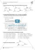 Trigonometrie: Kosinussatz an beliebigen Dreiecken Preview 2