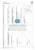 Gleichsetzungsverfahren zur Lösung linearer Gleichungssysteme Preview 3