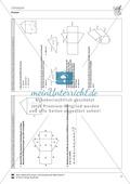 Oberfläche eines Prismas mit dreieckiger Grundfläche beschriften und bestimmen Preview 3