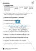 Zahlenrätsel zur Übung und Festigung von Regeln der Termumformung Preview 2