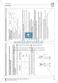Verschiedene Aufgaben zu proportionalen und antiproportionalen Zuordnungen Preview 3