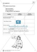 Größeneinheiten: Aufgaben zum Vergleichen verschiedener Zeitabstände Preview 1