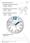 Messaufträge zum Ablesen und Darstellen der Uhrzeit auf einer Zeigeruhr Preview 3