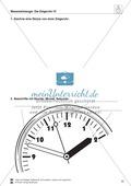 Messaufträge zum Ablesen und Darstellen der Uhrzeit auf einer Zeigeruhr Preview 4