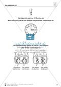 Messaufträge zum Ablesen und Darstellen der Uhrzeit auf einer Digitaluhr Preview 4