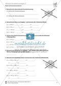 Winkel: Aufgaben zu einfachen Geradenkreuzungen Thumbnail 1