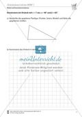 Mathematik, Winkel, Geometrie, Konstruktion, seite, dreiecke