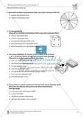 Wahrscheinlichkeitsrechnung: Verschiedene Übungen zur Berechnung der Wahrscheinlichkeit Preview 2