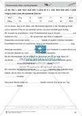 Projekt zum Sachrechnen: Käse- und Wurstspieße herstellen und Inhaltsstoffe und Preise berechnen Preview 14