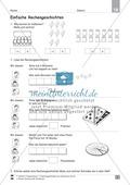 Sachrechnen und Textaufgaben: Rechengeschichten zur Subtraktion im Zahlenraum bis 20 Preview 7