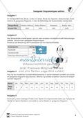 Beschreibende Statistik: Auswahl geeigneter Diagramme zur Darstellung von Daten Preview 1