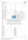 Figuren und Körper: Rechtecke konstruieren und berechnen Preview 3