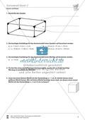 figuren und k rper quader beschriften und berechnen meinunterricht. Black Bedroom Furniture Sets. Home Design Ideas