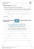 Mathematik, Zahlen & Operationen, Arithmetik, schriftliches Rechnen, schriftliche addition, addition