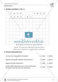 Mathematik, Zahlen & Operationen, Grundrechenarten, Arithmetik, schriftliches Rechnen, Division, schriftliches dividieren