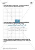 Mathematik, Zahlen & Operationen, Arithmetik, Primzahlen