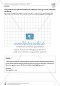 Teilbarkeit: Aufgaben zur Wiederholung und Übung des kleinsten gemeinsamen Vielfachen (kgV) Preview 1