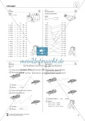Längeneinheiten Meter und Zentimeter- Wege messen und vergleichen Preview 9