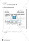 Einfache Rechnungen erstellen und prüfen Preview 2
