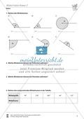 Winkel: Die Bezeichnung verschiedener Winkel kennenlernen Preview 2