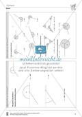 Winkel: Winkel mit Hilfe des Geodreiecks berechnen Preview 6