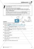 Förderschule Stochastik - Übungen zu Zufallsversuchen Preview 1