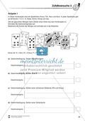 Förderschule Stochastik - Übungen zu Zufallsversuchen Preview 3