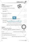 Förderschule Stochastik - Übungen zu Zufallsversuchen Preview 4