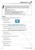 Förderschule Stochastik - Übungen zu Zufallsversuchen Preview 6