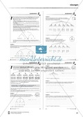 Förderschule Stochastik - Übungen zur Kombinatorik Preview 14